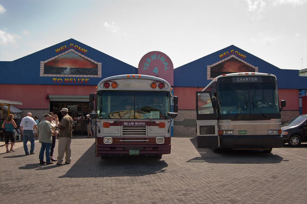 Belize_Buses