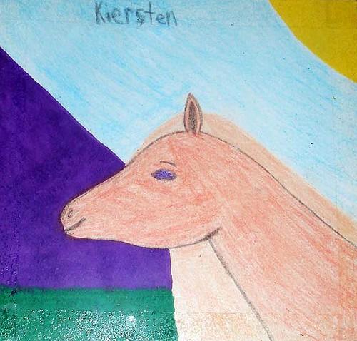 Bloomington Self-Imagery In Reframing Class: Kiersten