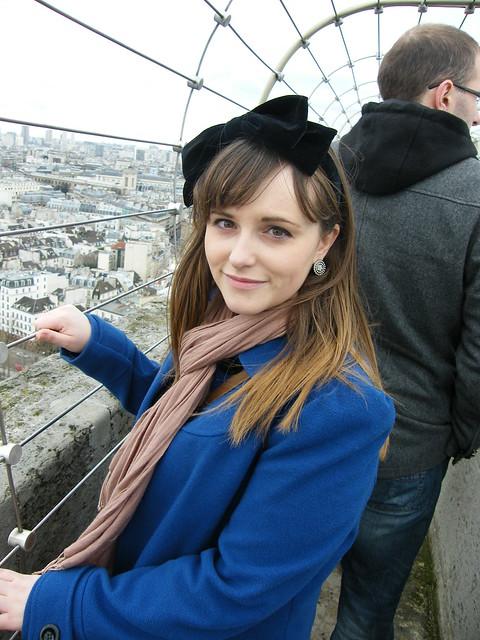 Weekend in Paris 2011