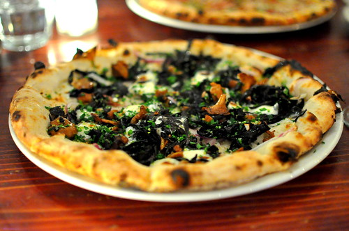 Pizzaiolo - Oakland