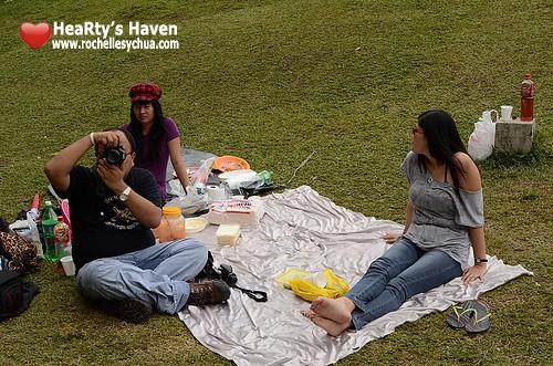 ecopark picnic