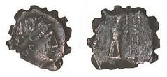 Sel1 (jceaus) Tags: coin ancient seleucid