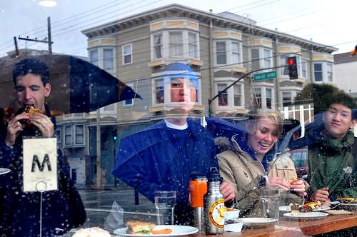 Tartine Bakery & Cafe - San Francisco