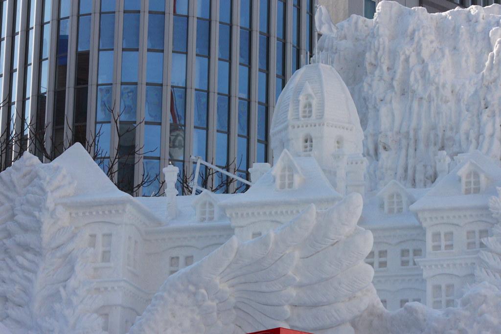 Sapporo Snow Festival  (21)