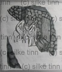 img_8974 (SilkeTinn) Tags: weihnachten maria jesus stern acryl silke tinn gemälde könige weihnachtsgeschichte