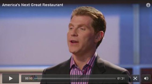 Watch America's Next Great Restaurant preview