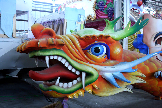IMG_0824 Blaine Kern's Mardi Gras World