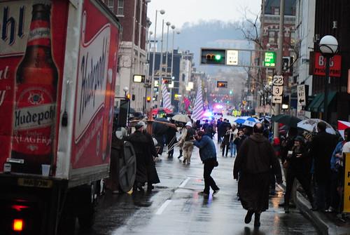 Bockfest parade 2011