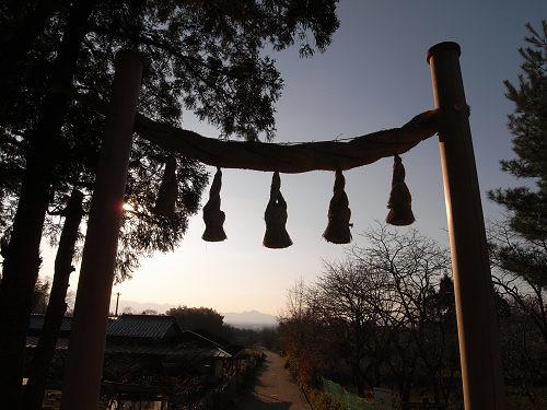 檜原神社@桜井市-10