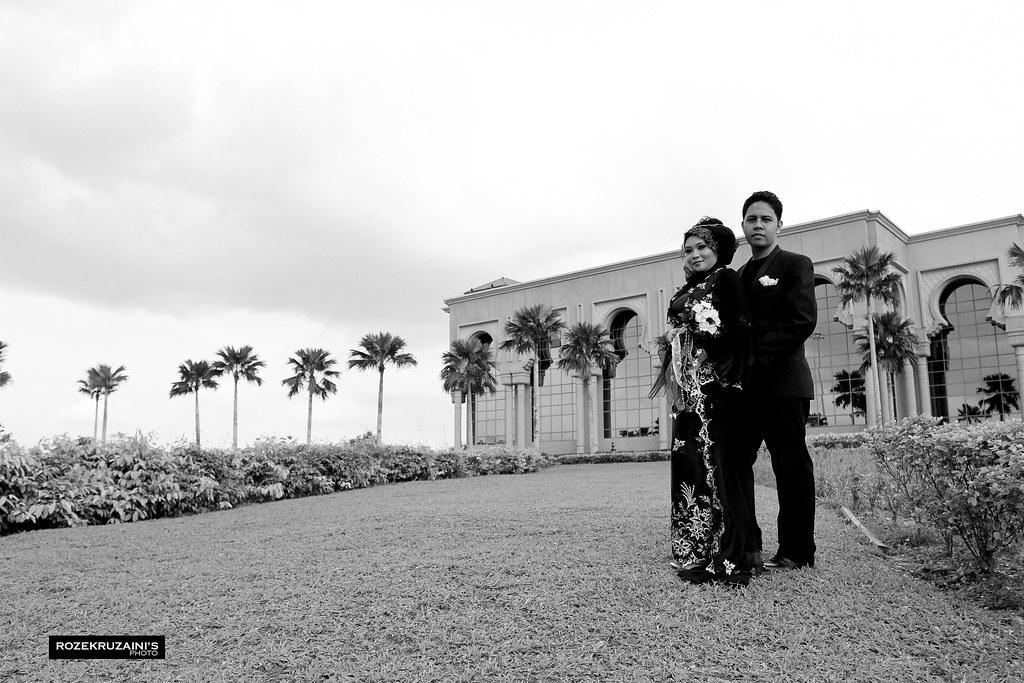Farhana & Fizal