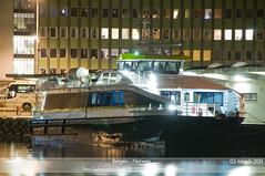 Tidelyn (Aviation & Maritime) Tags: norway tide catamaran bergen hsc dsd highspeedcraft tidelyn tidesjø