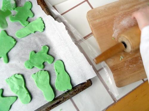 Goblin Cookies