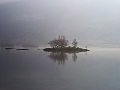 Island in the mist (Lune Rambler) Tags: light england misty island lakedistrict cumbria hazy crummockwater englishlakes northernengland northernlakes sunhaze platinumheartaward oltusfotos doublyniceshot lunerambler tripleniceshot softsunlighttranquillitypeacebeautycalmmysterious fuji3rdmarch pureclassgoldbandaward pureclassdiamondlevel1 pureclassplatinumbandaward
