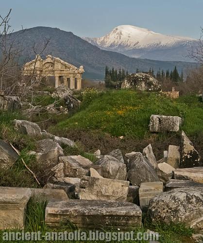 Afrodisias: Antik Çağların Heykelcilik Okulu