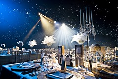 88 Events designs a Glam Wedding at Blair Estate - Marquee Reveal (88 Events Company) Tags: wedding table marquee glasses design scotland candles linen glasgow napkin events ivory ribbon weddings tablecloth 88 wineglasses weddingplanning glassware ostrichfeather centrepiece eventplanning blairestate candelabras mirrorframe partyplanning silverframe fauxsilk brownplate weddingdesign eventplanners crystalcandelabra glamorouswedding creamribbon glamwedding 88events featherarrangements ivorytablecloth ivorynapkin latteplate ukweddingplanner ukpartyplanner ukeventplanner