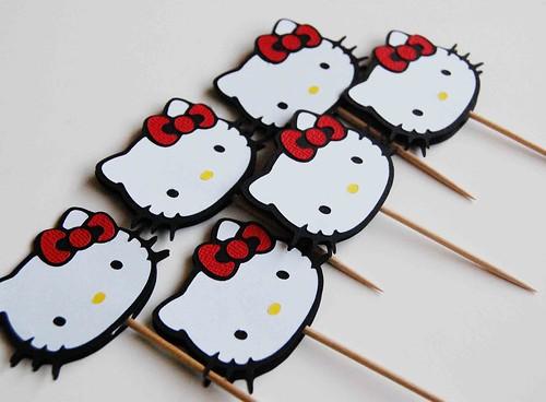 Hello Kitty Picks