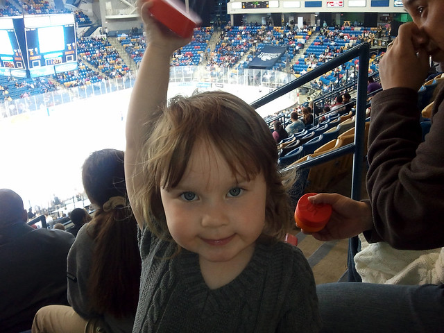 FireAntz Hockey Game 3.8.2011