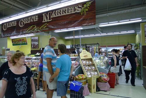 Coorparoo market2