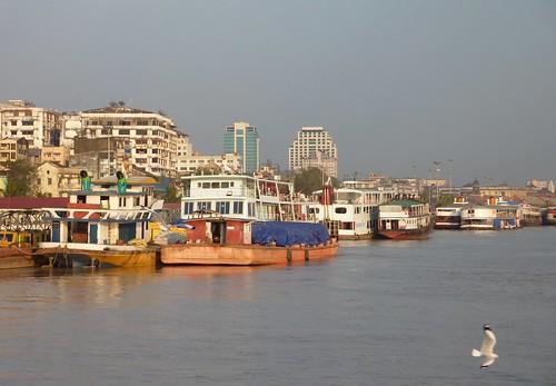 Yangon-Pathein-Bateau-Soiree (7)