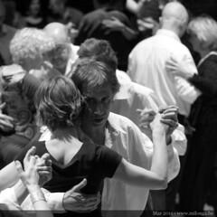 Patio de Tango - Mar 2011