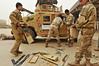 Iraqi mechanics learn to keep their army running smoothly (United States Forces - Iraq (Inactive)) Tags: iraq maintenance humvee mechanic diyala 25thinfantrydivision usfi 4thbattalion unitedstatesforces 109thmpad kirkushmilitarytrainingbase operationnewdawn usdivisionnorth 2ndadviseandassistbrigade brigadesupportbattalion 5thiraqiarmydivision sgtshawnmiller taskforce225 21stbrigade