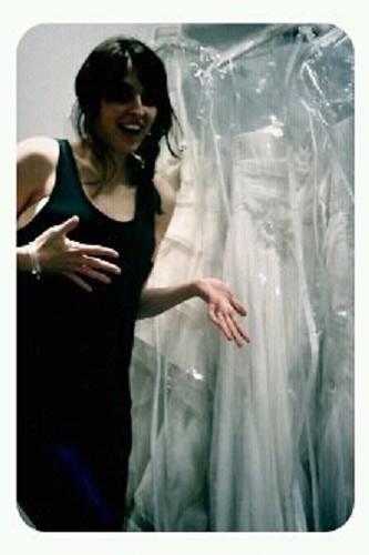 NYC 2011- Kleinfeld-Dresses