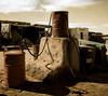 Gasolinera - Western Sahara (Fgraciani) Tags: africa sahara algeria desert maghreb desierto afrique argelia westernsahara tindouf tinduf refugiados rasd campamentos saharaoccidental almagrib