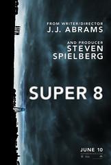 110311(2) - 復古科幻電影《Super 8》(超級8)、劇場版《星を追う子ども》、TVA《あの花》與《C》一同首播最新預告片!