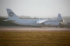 UR-ZYD Antonov AN-124-100 Ruslan msn:19530502843 Maximus Air Cargo [MXU] (DC-7C) Tags: plane aircraft jet aeroplane cargo freight maximus ruslan antonov an124 aircargo urzyd 19530502843