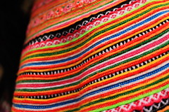 Super colour (BiancaJAnderson) Tags: vietnam colourful minority sapa hmong traditionaldress northernhighlands bacha laocaiprovince thaigiangpho