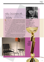 Swedish Elle Deco
