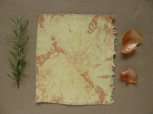rosemary & onion