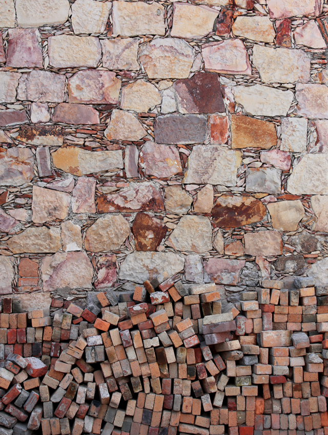 Stones and Bricks