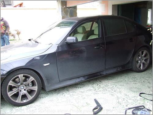 Detallado int-ext BMW 530d e60-12