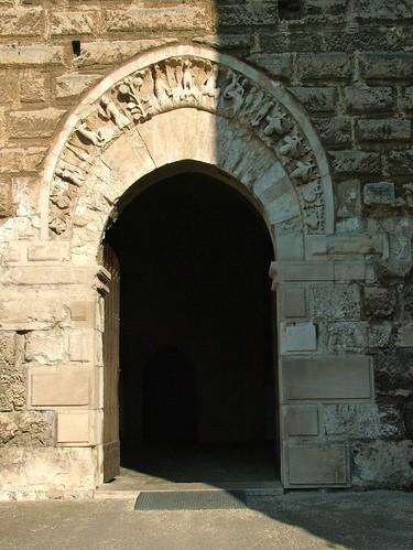 castello fortificazioni (Photo: Attilio Agazzi on Flickr)