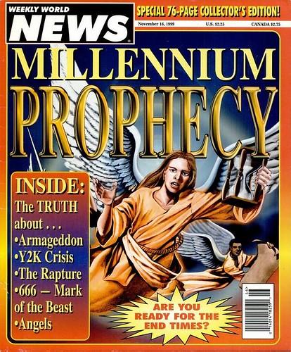 MILLENIUM PROPHECY