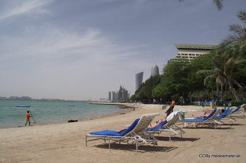 golfo árabe