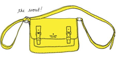 kate spade new york scout bag