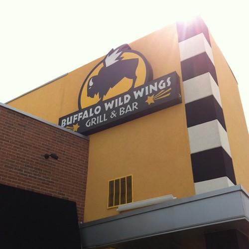 Buffalo Wild Wings in Tyler Texas