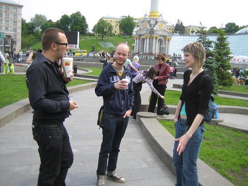 Kiev 2008