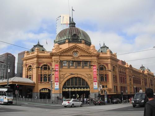 Melbourne,2011