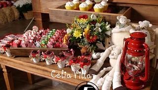 Festa da Fazendeira Valentina