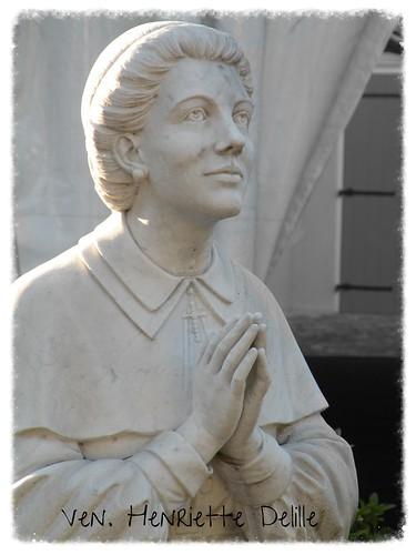 Venerable Henriette Delille