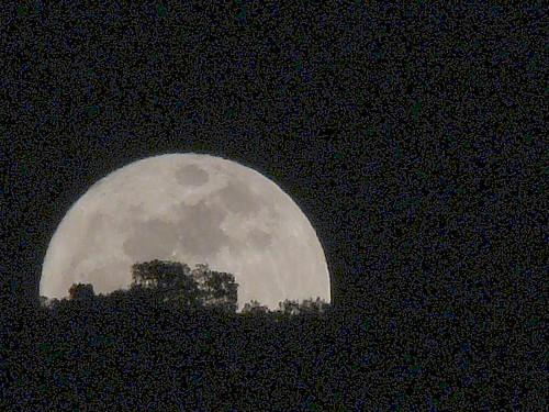 Superluna 19-03-2011