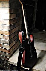 Air Tap (Moonflower Studio) Tags: guitar erikmongrain soundtrackmonday acousticandnotacoustic