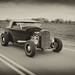 Scott Brown's 1932 Ford Roadster