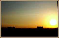1779.-- Al final del da. (SILVIA O.G.) Tags: chile santiago sunset atardecer viviana puestadesol silviaog