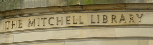 Mitchell Library