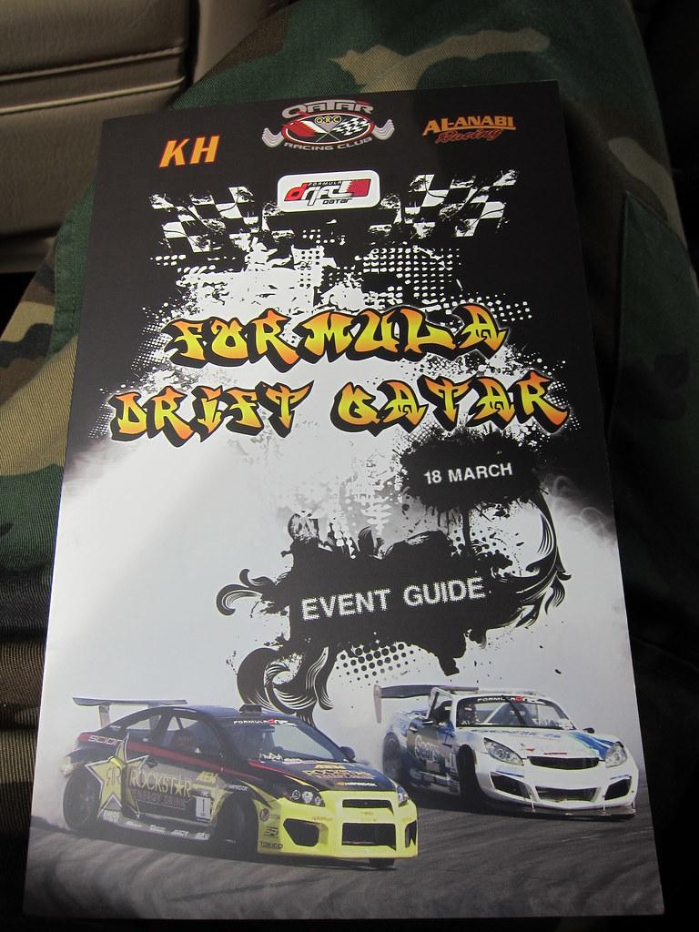 Formula D Qatar XDC Irwindale Mar 2011 077