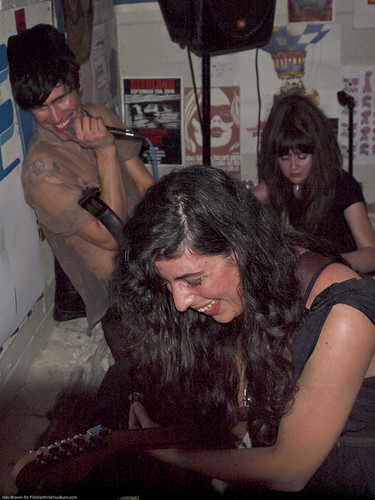 March 16y Hunx & His Punks @ Trailer Space, Burger Records (47)